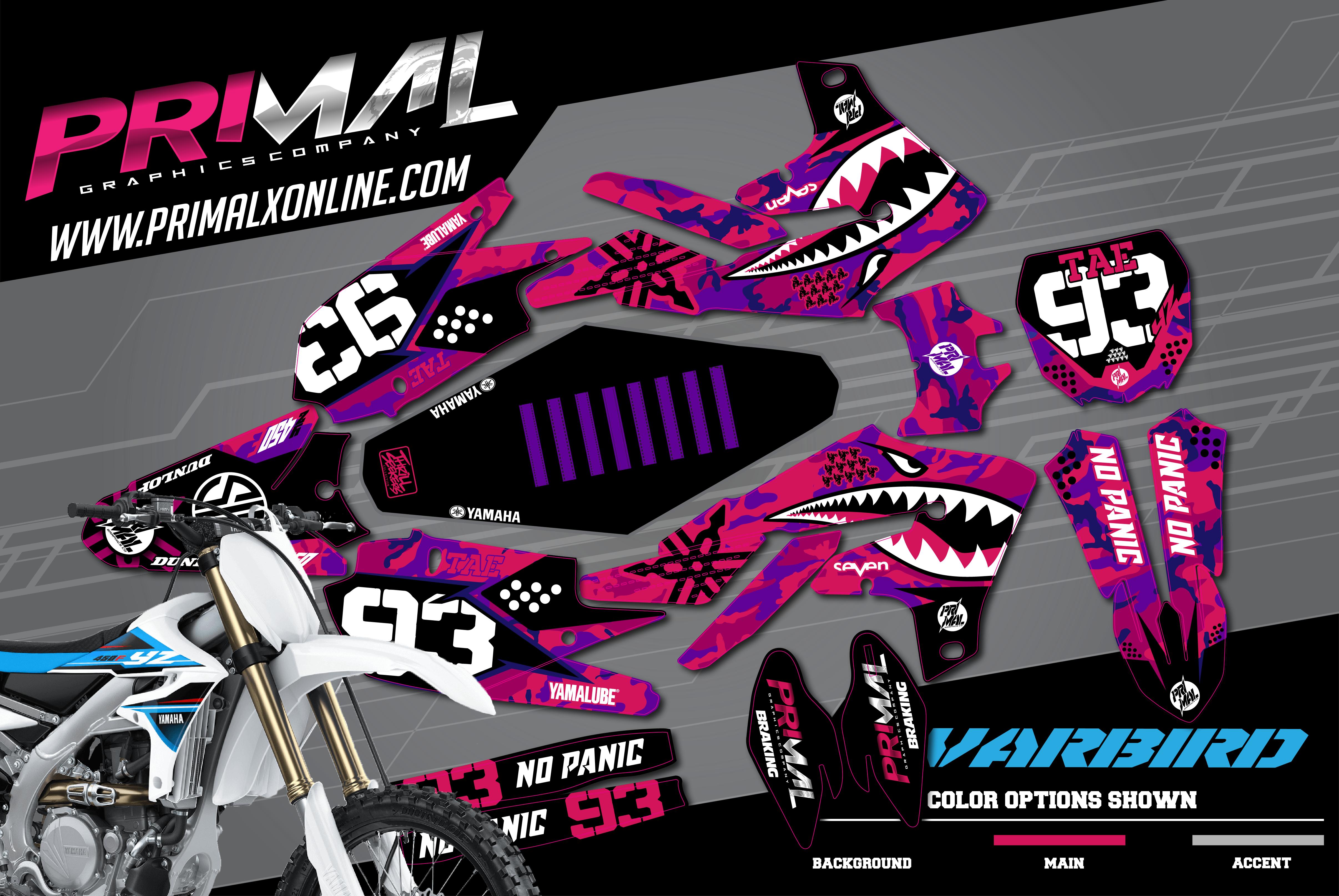 PRIMAL-X-MOTORSPORTS-PRIMAL-GRAPHICS-CO-2021-YAMAHA-YZ250F-YZ450F-MOTOCROSS-GRAPHICS-BIKELIFE-WARBIRD-01
