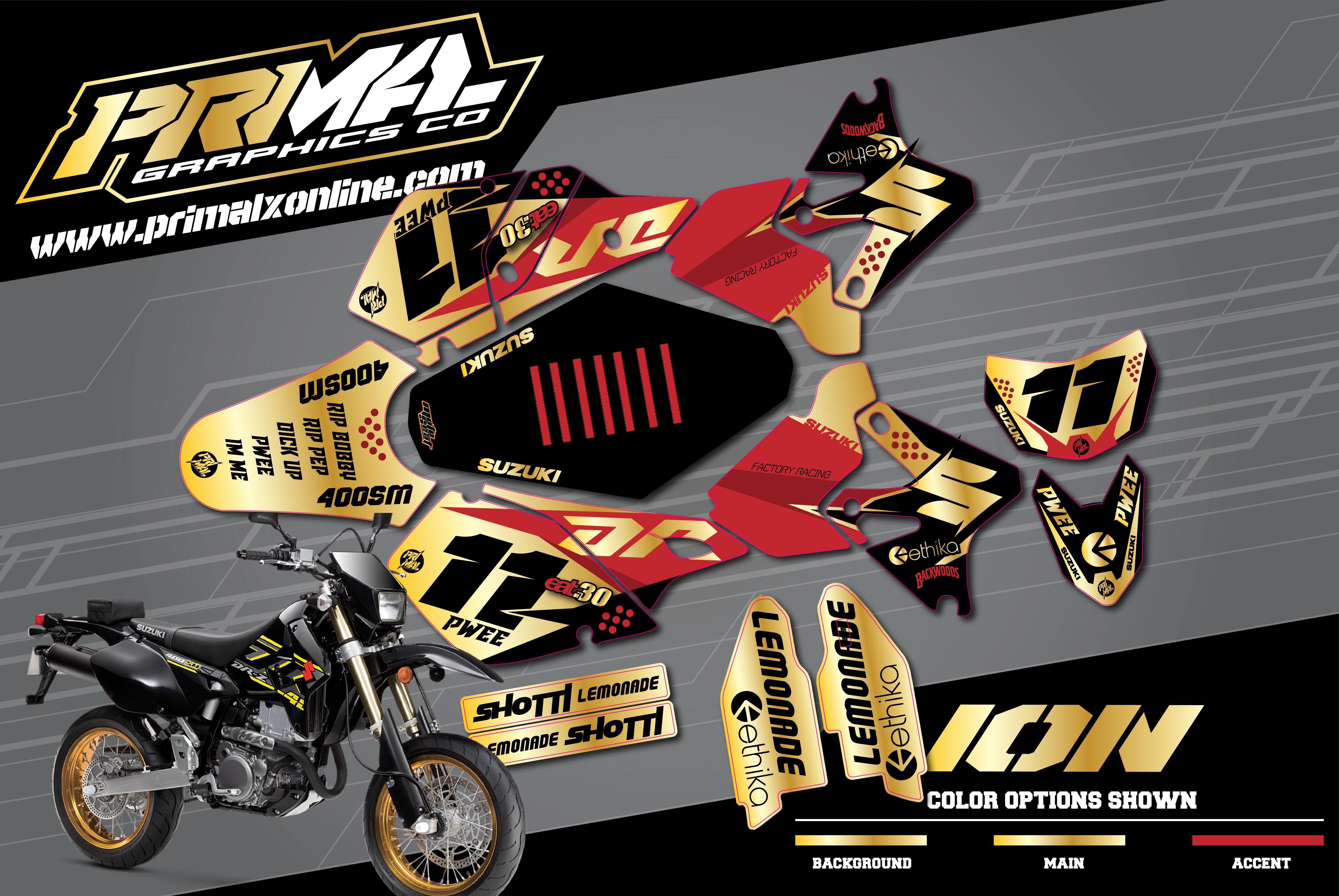 PRIMAL-X-MOTORSPORTS-PRIMAL-GRAPHICS-CO-SUZUKI-DRZ400SM-SUPERMOTO-MOTOCROSS-GRAPHICS-BIKELIFE-CHARMCITY-NEW-ION-01