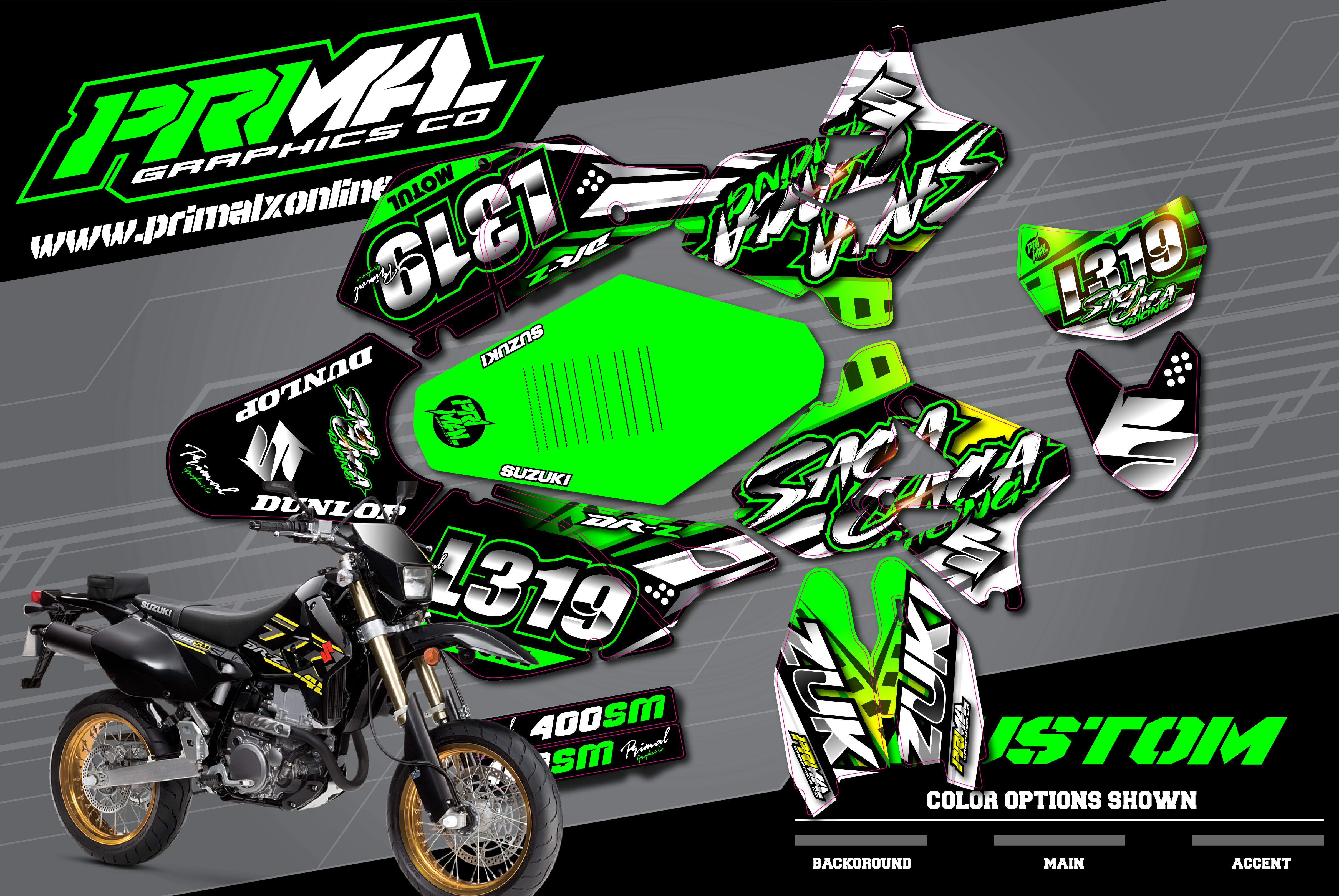 PRIMAL-X-MOTORSPORTS-PRIMAL-GRAPHICS-CO-SUZUKI-DRZ400SM-SUPERMOTO-MOTOCROSS-GRAPHICS-BIKELIFE-CHARMCITY-SACA-CACA-RACING-01