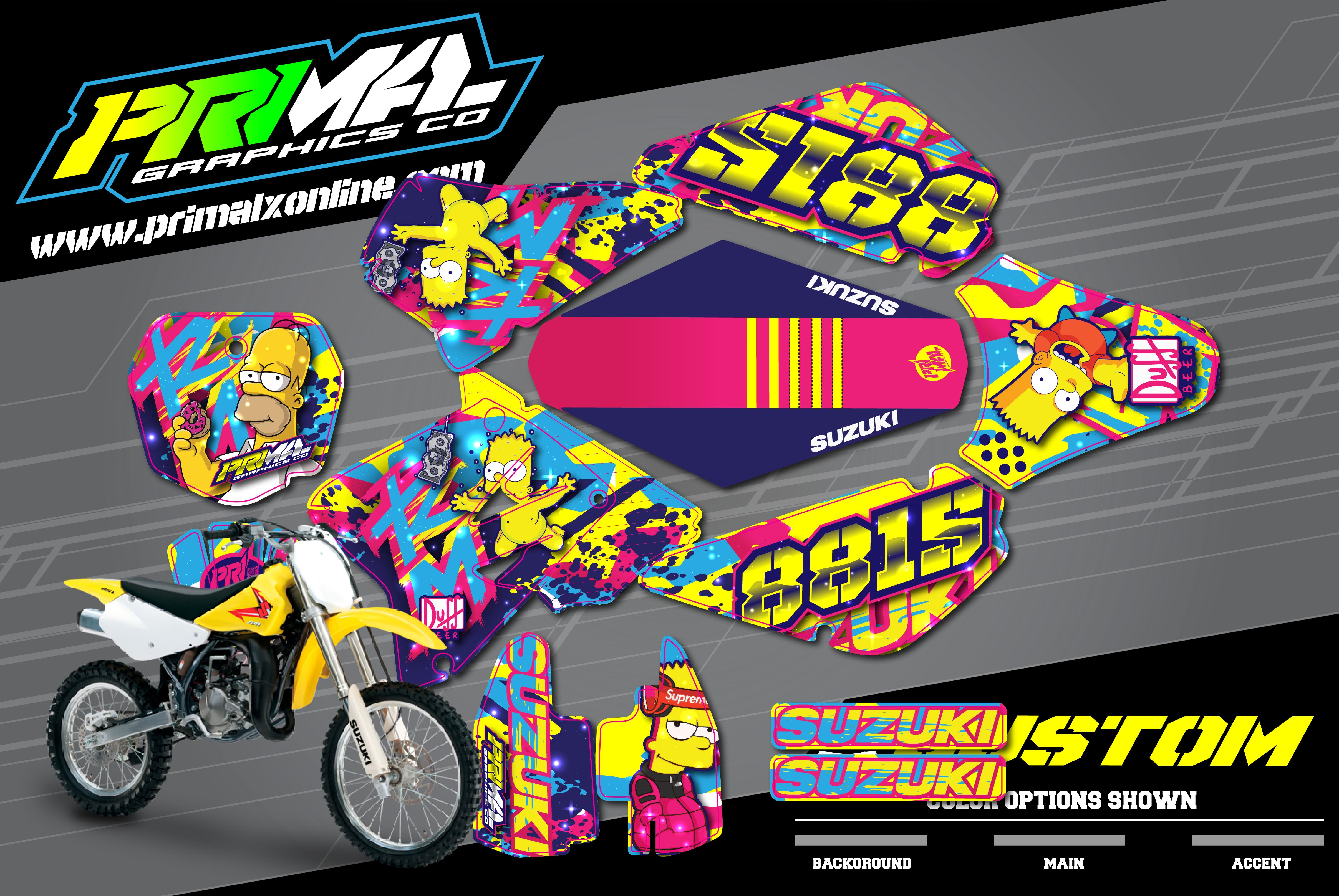 PRIMAL-X-MOTORSPORTS-PRIMAL-GRAPHICS-CO-SUZUKI-RM80-RM85-RM100-SUPERMOTO-MOTOCROSS-GRAPHICS-BIKELIFE-CHARMCITY-KINGS-01