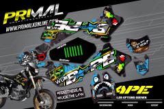 1_PRIMAL-X-MOTORSPORTS-PRIMAL-GRAPHICS-CO-2021-SUZUKI-DRZ400SM-MOTOCROSS-GRAPHICS-APE-SERIES-CHARM-CITY-KINGS-01-01