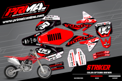 HONDA-CRF150R-CUSTOM-GRAPHICS-PRIMAL-GRAPHICS-CO-ATV-STRIKER-01