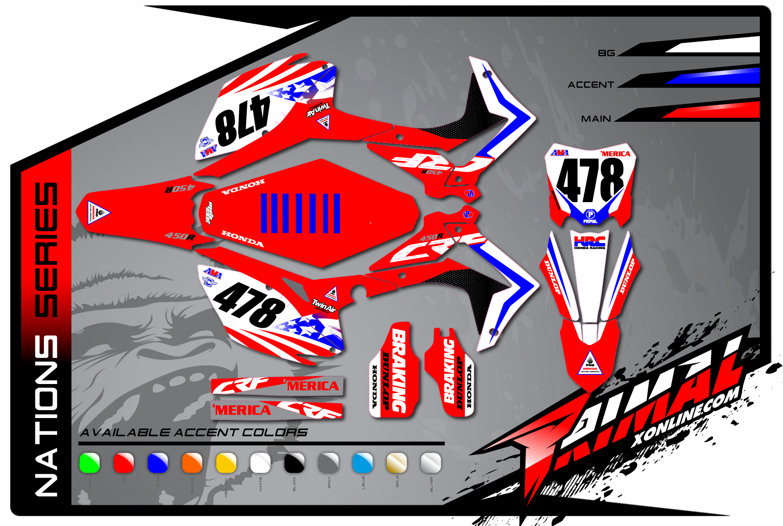 primal-x-motorsports-mx-graphics-crf450-usa-nation-motocross-graphics-motocross-decals-motocross-de-nations