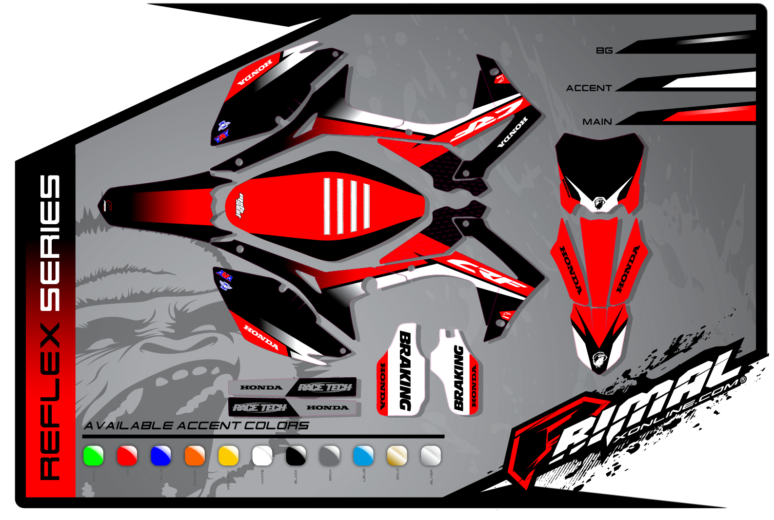 primal-x-motorsports-mx-graphics-honda-crf250-crf450-reflex-series-motocross-graphics