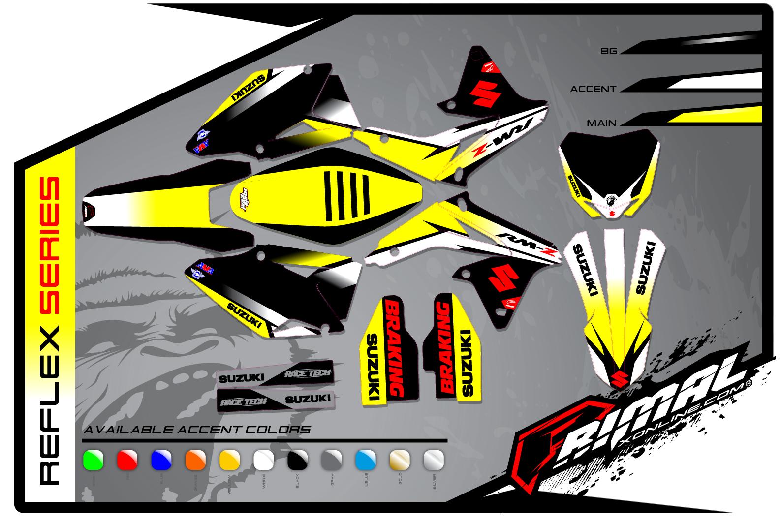 primal-x-motorsports-mx-graphics-suzuki-rmz250-rmz450-reflex-series-motocross-graphics